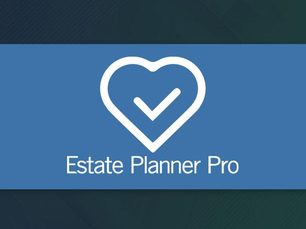 Estate Planner Pro: Lifetime Subscription