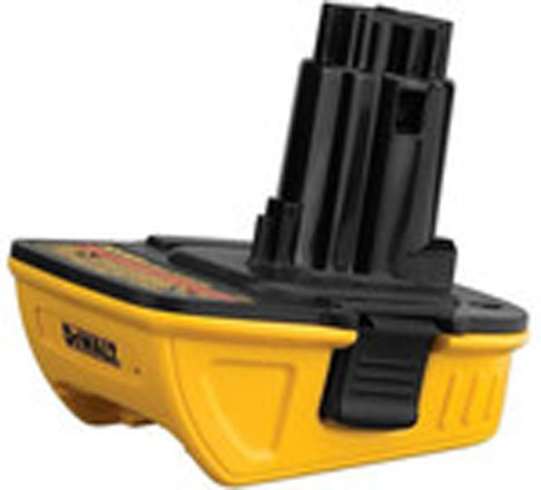 DEWALT DCA1820 18-20V ADAPTER - Product Image
