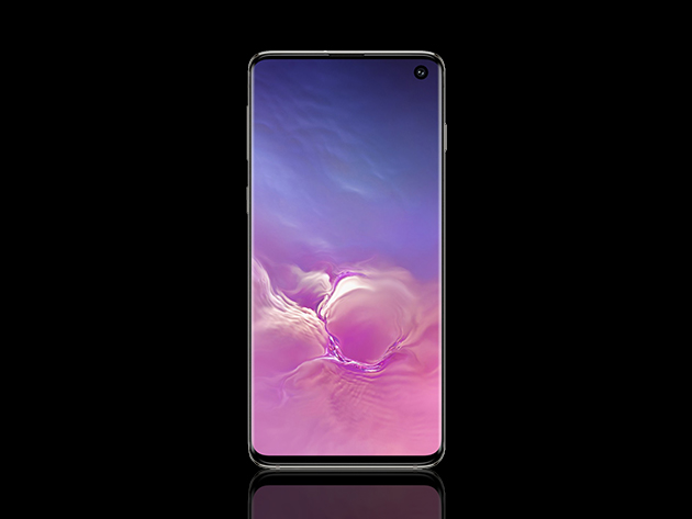 Enter for a Chance to Win an iPhone XS Max or Samsung Galaxy S10