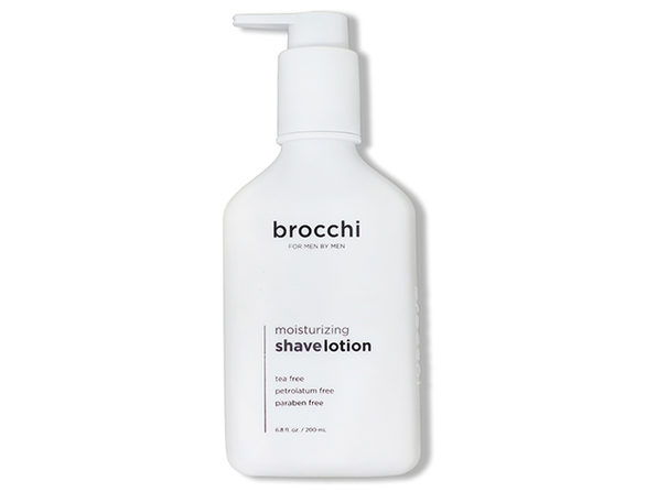 Brocchi Men Moisturizing Shave Lotion