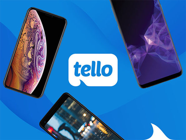 Tello Users: 6-Month Tello Prepaid Plan: Unlimited Talk/Text + 2GB Data p/m