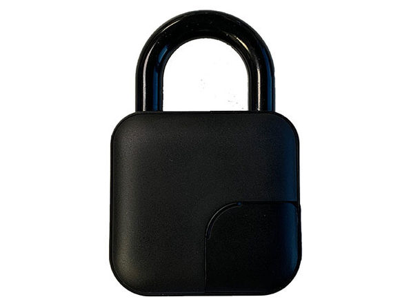 Tokk™ Fingerprint Waterproof Lock PL3