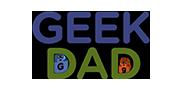 GeekDad Academy logo