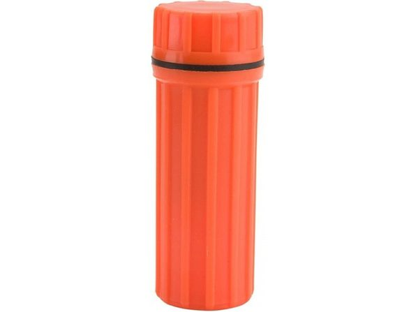 Coleman 2000015173 Plastic Match Holder - Orange