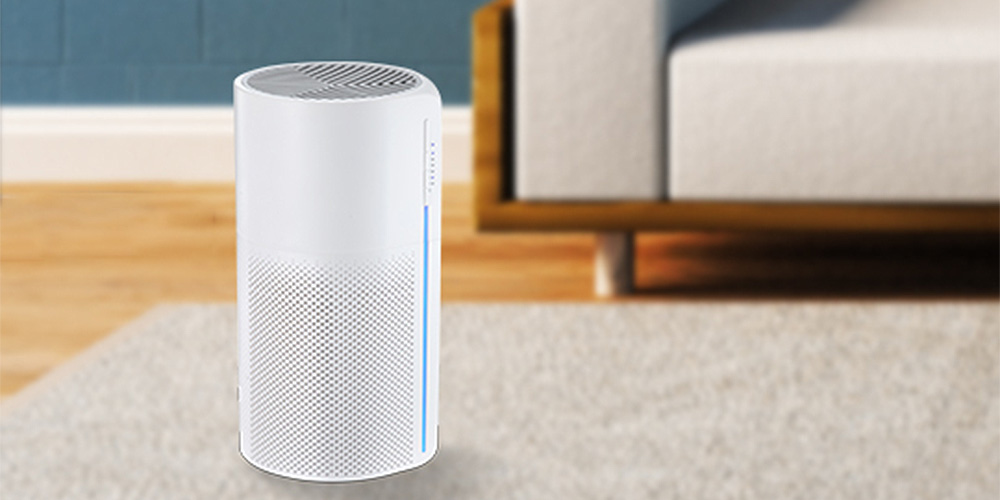 Sensibo Pure: Smart Air Purifier, on sale for $127.99 (14% off)
