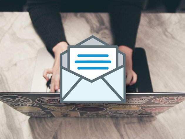 Stack Social Deal for DarwinMail Pro Lite Plan: Lifetime Subscription