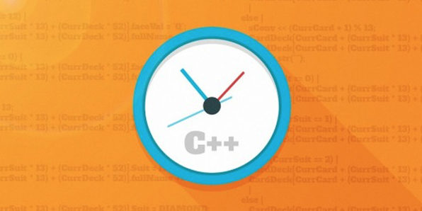 C++ in 1 Hour - Product Image