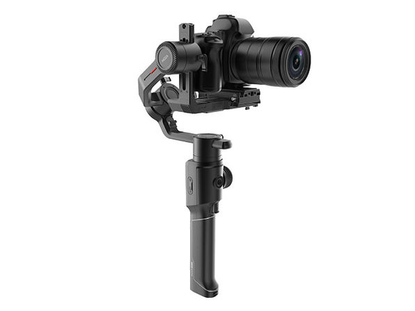 MOZA Air 2 Camera Gimbal Stabilizer with Focus Accessory