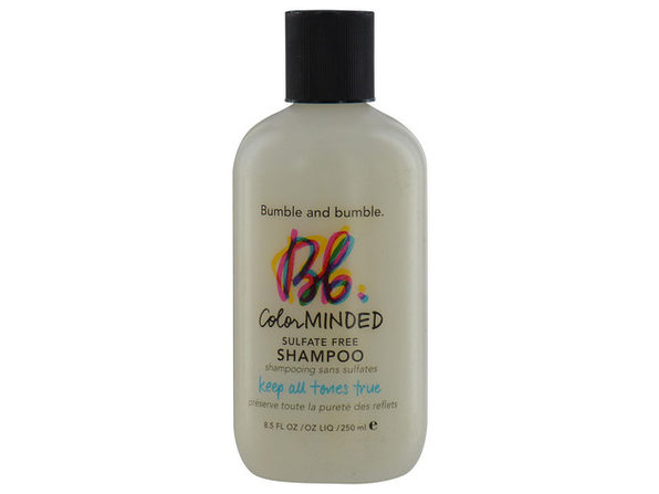 BUMBLE AND BUMBLE by Bumble and Bumble COLOR MINDED SHAMPOO-SULFATE FREE 8.5 OZ for UNISEX ---(Package Of 2) - Product Image