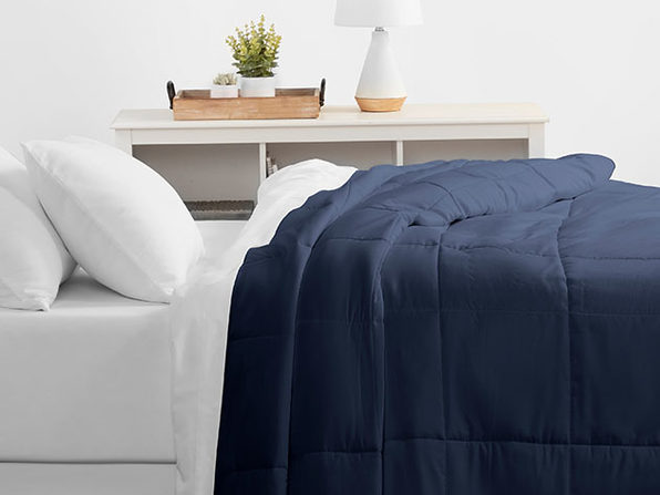Home Collection All Season Down-Alternative Comforter