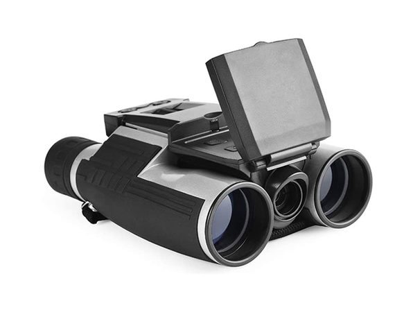 HD Digital Camera Binoculars