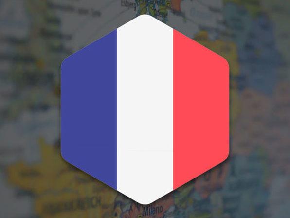 Rocket French Language Learning: Level 1
