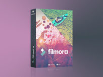 Filmora + Assets: Lifetime License for Mac
