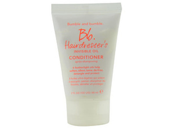 BUMBLE AND BUMBLE by Bumble and Bumble HAIRDRESSER'S INVISIBLE OIL CONDITIONER  2 OZ For UNISEX - Product Image