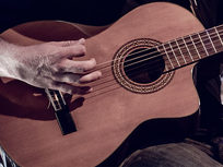 Guitar Lessons for the Curious Guitarist - Product Image