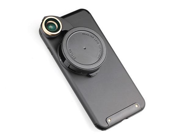 Ztylus Revolver Lens Camera Kit for iPhone 7 Plus