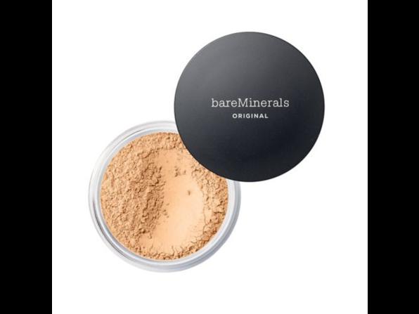 bareMinerals Original Loose Powder Foundation SPF 15 - Golden Ivory 07 (0.28oz)