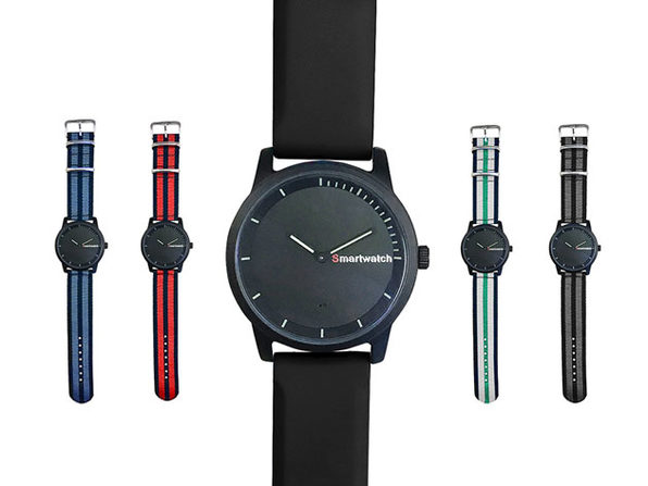MIM Hybrid Smart Watches