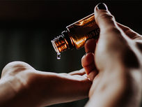 Aromatherapy: Treating Health Conditions with Essential Oils - Product Image