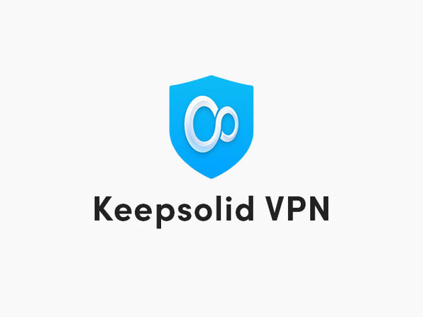 KeepSolid VPN Unlimited: Infinity Plan (10 Devices)