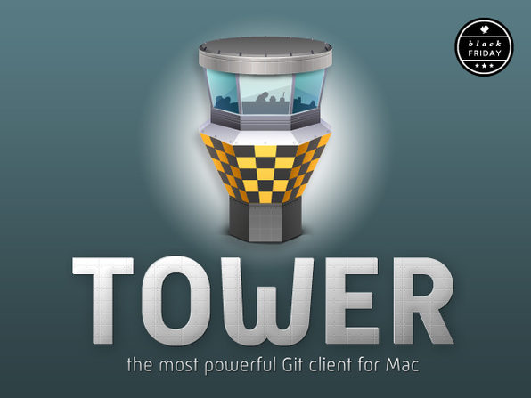 Tower - Product Image