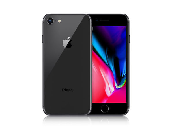 "Apple iPhone 8 4.7"" 64GB (Refurbished)"