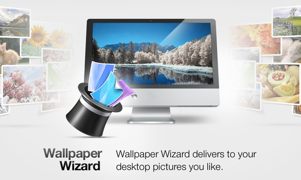 Wallpaper Wizard - Product Image