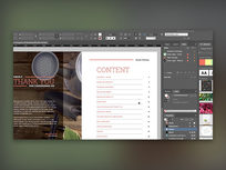 InDesign CC Essentials - Product Image