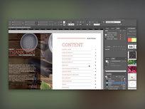 InDesign CC Essentials - Product Image