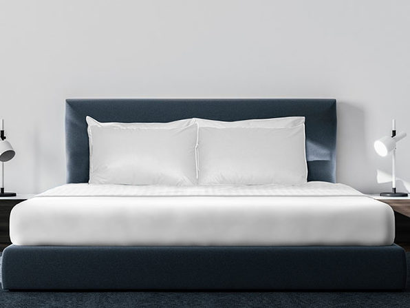 Luxe Soft & Smooth 6-Piece Sheet Set (White/King)