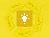 IASSC Accredited Lean Six Sigma Yellow Belt Training - Product Image