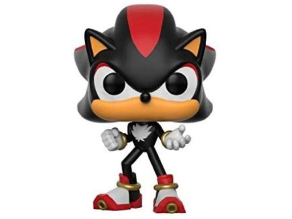 Funko Pop! Games: Sonic - Shadow Collectible Toy - Product Image