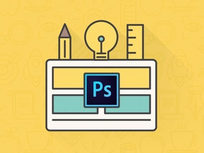 Learn Photoshop CC Essentials - Product Image