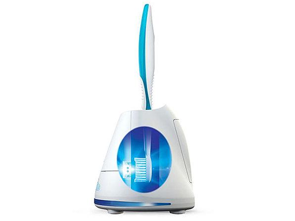 Germ Shield UV Toothbrush Sanitizer