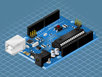Arduino Step by Step 2017: Getting Started - Product Image