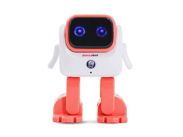Dancebot Dancing Robot (Coral)
