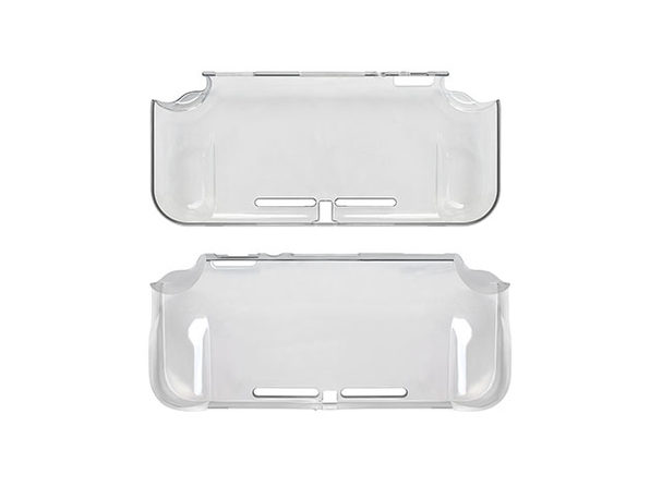 Crystal Case for Switch Lite - Clear - Product Image