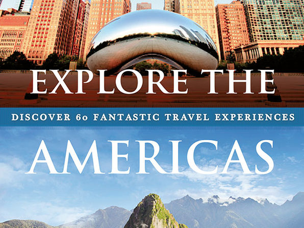 Explore The Americas - Product Image
