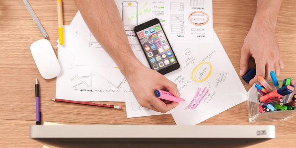 Create a No-Nonsense & No-MBA-Needed Marketing Plan - Product Image