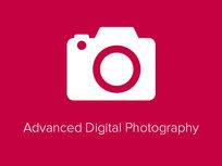 Advanced Digital Photography Course - Product Image