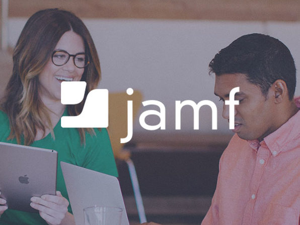 Jamf Now: Device Management  - Product Image