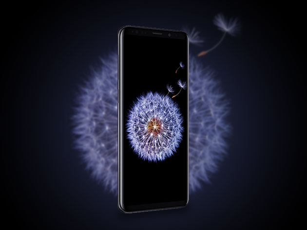 The Samsung Galaxy S9 Giveaway Stacksocial