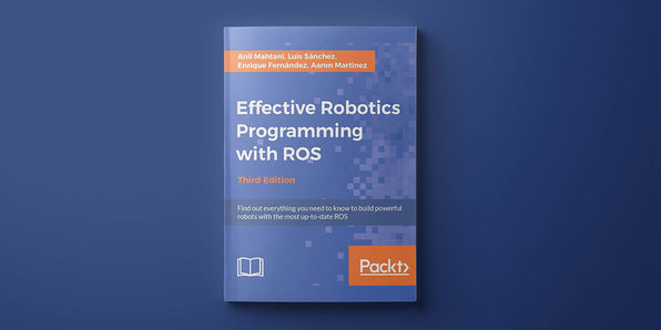 The Complete Robotics eBook Bundle | StackSocial