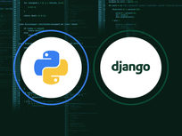 Python with Django: Build Web Projects using Django & Python - Product Image