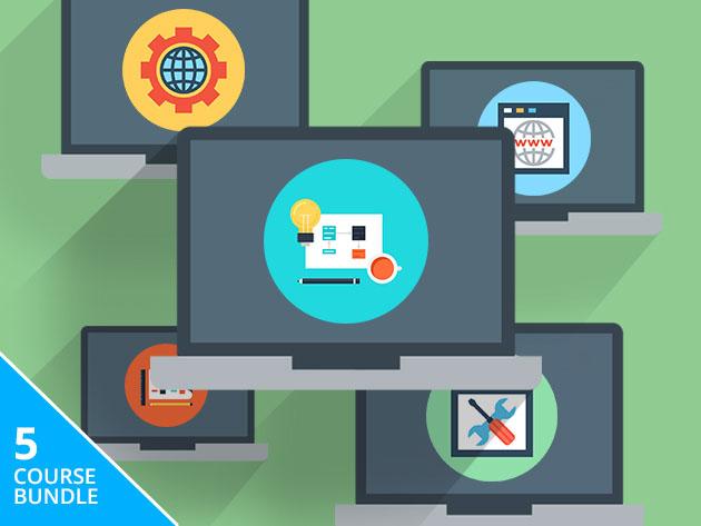 Web App Automation Testing with Selenium Bundle | StackSocial