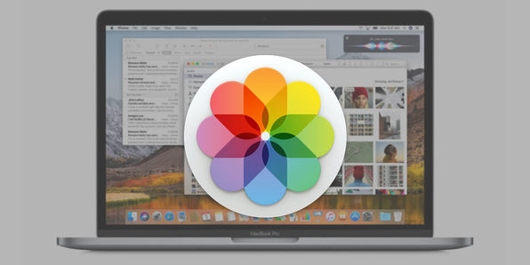 Mac Photos 2018: Photo Editing, Organizing And Sharing On Mac - Product Image