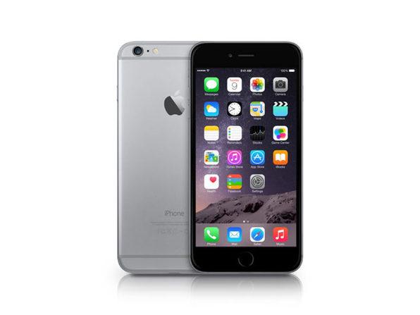 "Apple iPhone 6 4.7"" 64GB GSM Unlocked Space Gray (Certified Refurbished)"