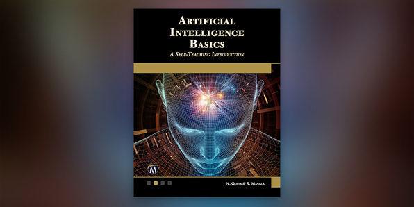 Artificial Intelligence Basics - Product Image