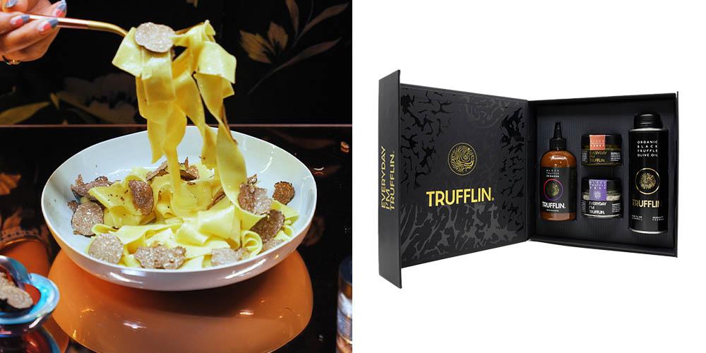 Trufflin 4-Piece VIP Gift Set