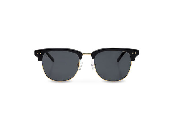 Alpha Unisex Sunglasses